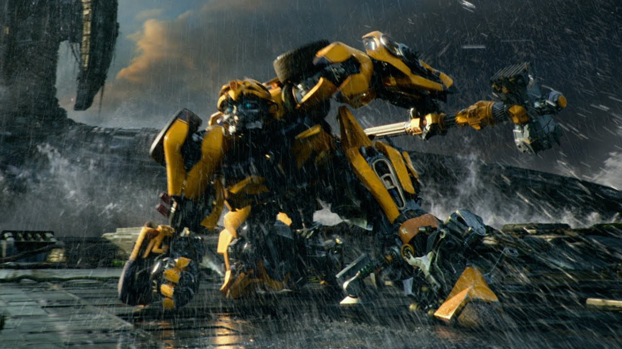 Yeni Transformers filmi kimyasını değiştiriyor mu?