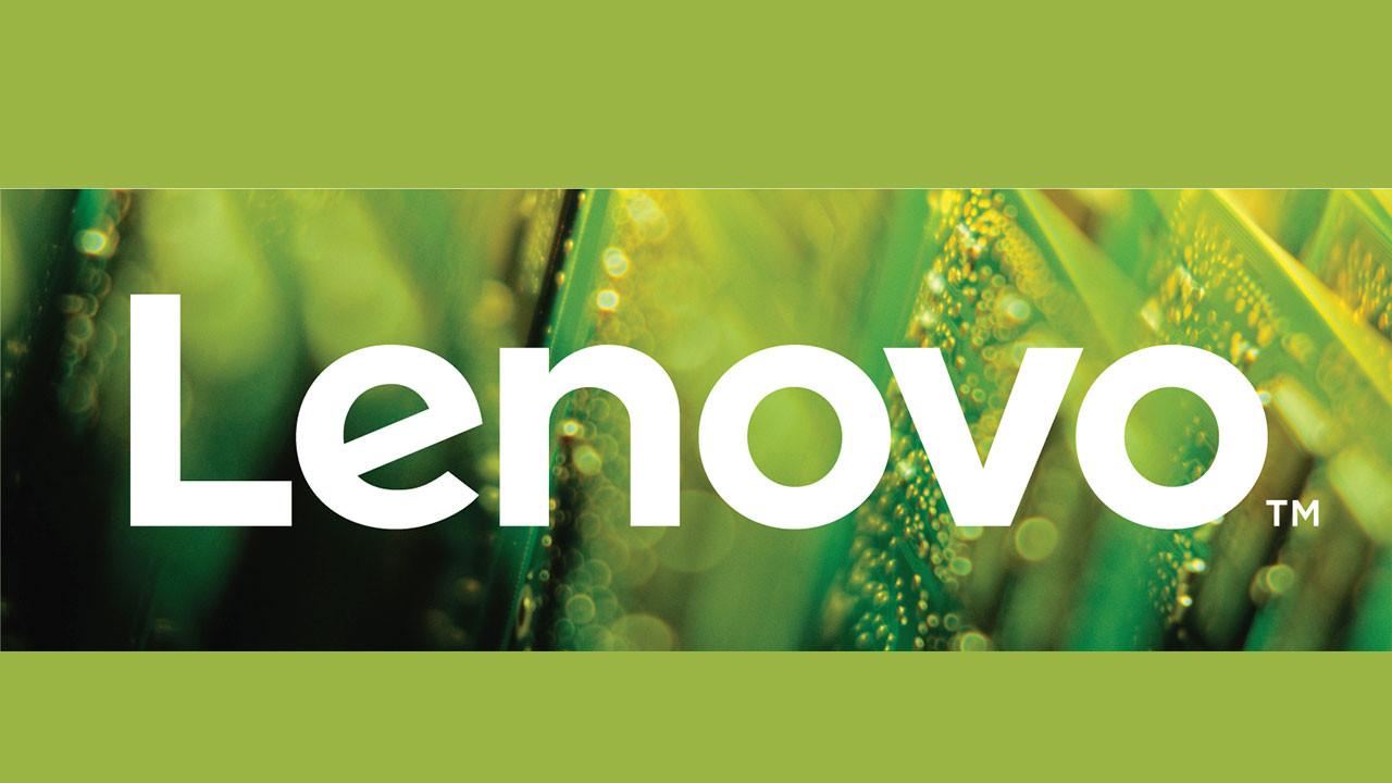 Lenovo'dan çevre güvenliği için adım