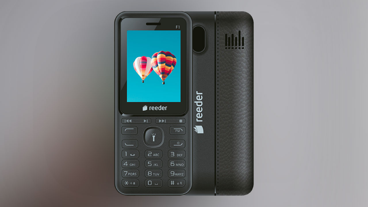 reeder telefonlar şimdi Vatan'da Keyifli Garanti koruması altında!