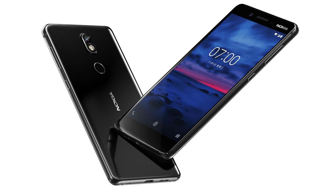 Nokia Çin'e sızdırılan veriler ile ilgili açıklama yaptı