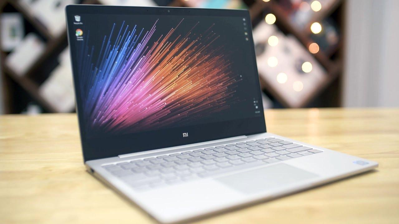Xiaomi'den yeni Mi Notebook Air geliyor!