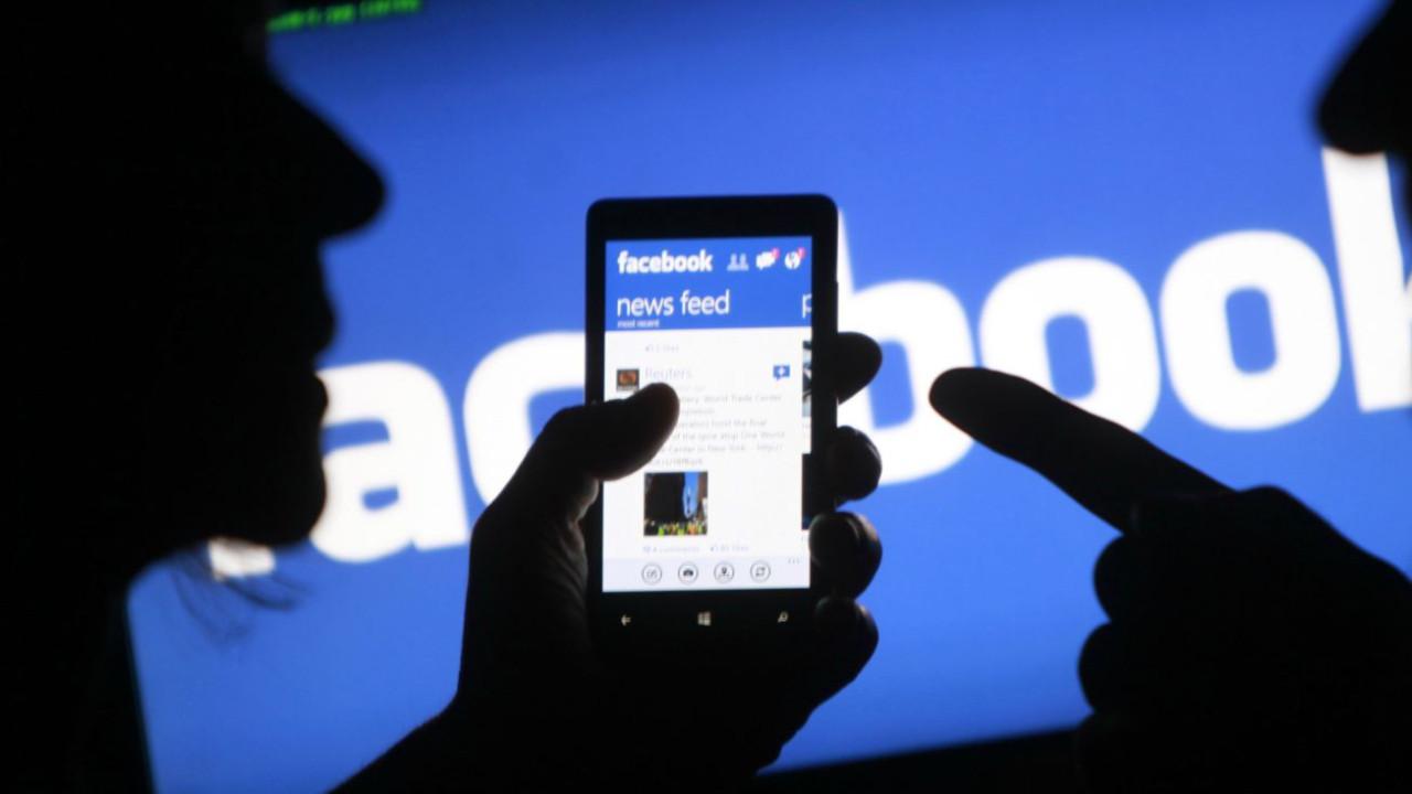 Facebook 2 bin 632 hesabı kapattı!