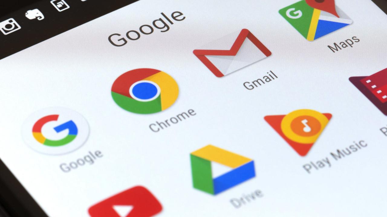 Google servisleri tüm dünyada çöktü!