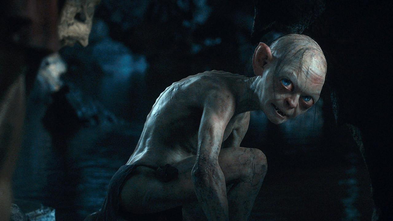 The Lord of the Rings: Gollum duyuruldu!