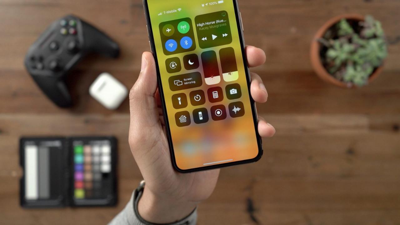 iOS 12.2 çıktı! İşte gelen yeni özellikler