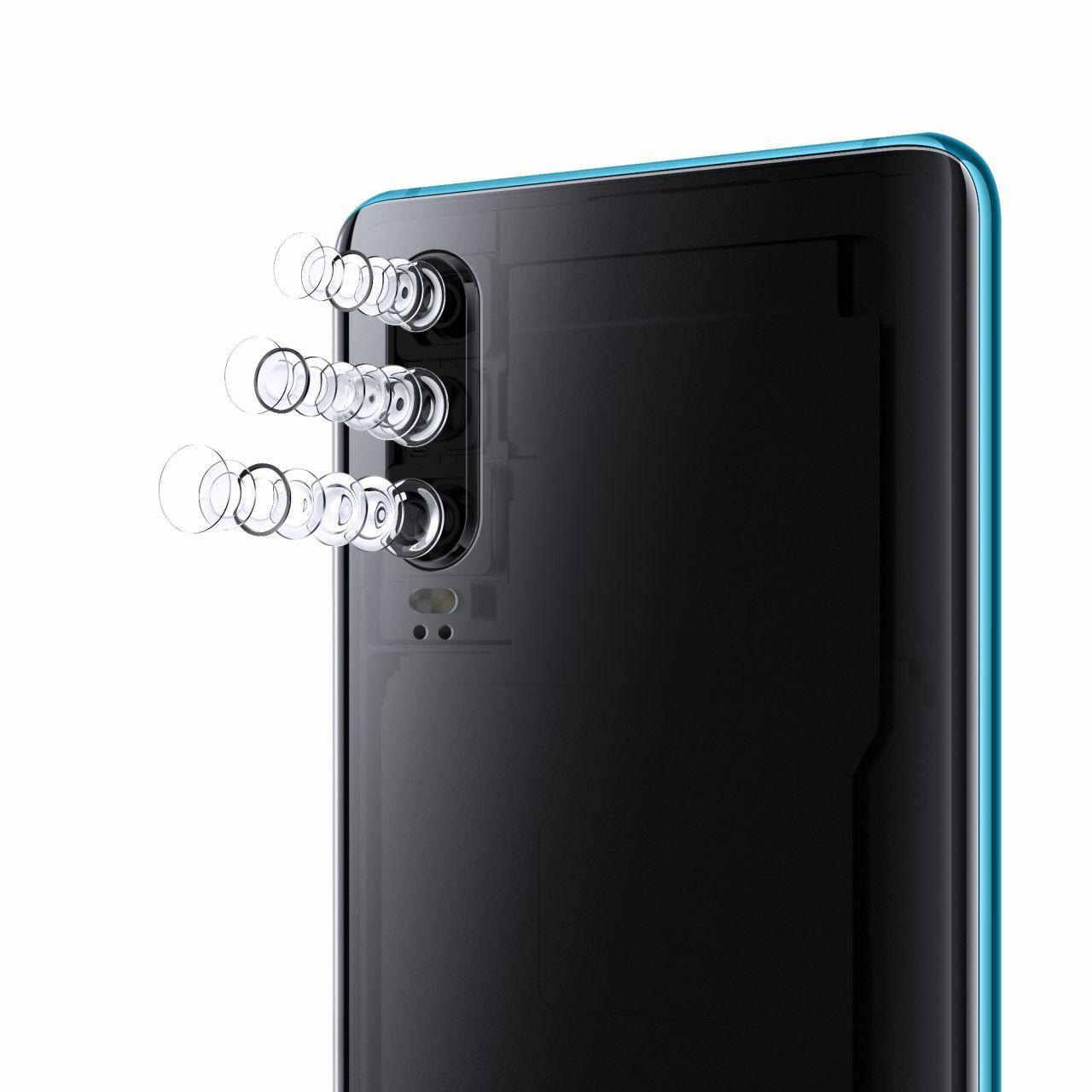 Huawei P30 ailesi fotoğrafları - Page 3