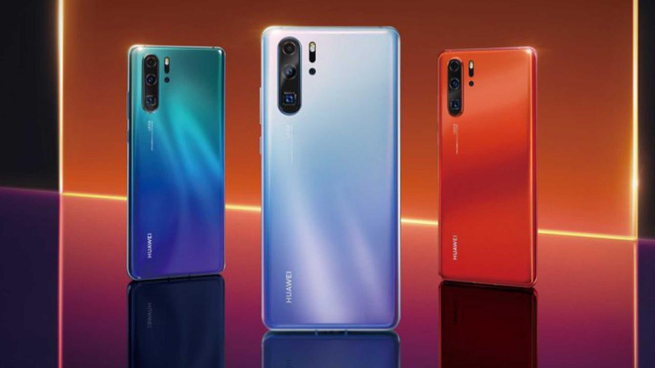 Bugün tanıtılacak olan Huawei P30 ailesi bizlere neler sunacak?