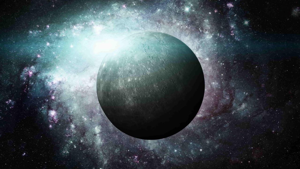 Dünya ile çarpışma tehlikesi olan gezegen: Merkür!