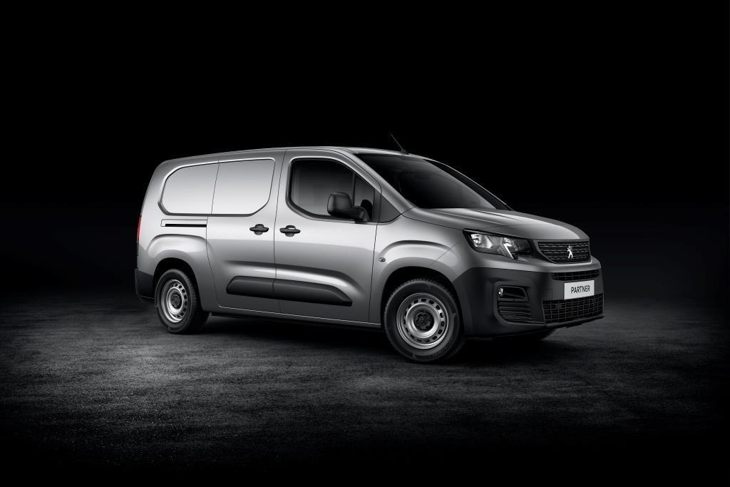Yeni Peugeot Partner Van Türkiye fiyatı belli oldu - Page 1