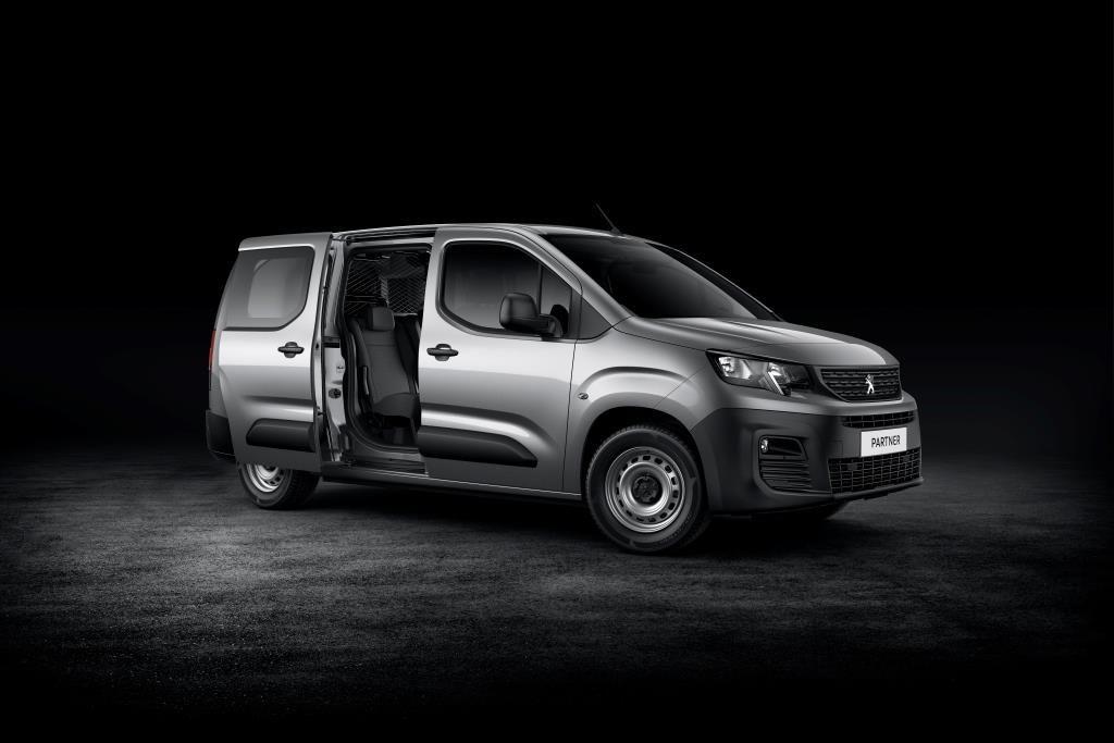 Yeni Peugeot Partner Van Türkiye fiyatı belli oldu - Page 3