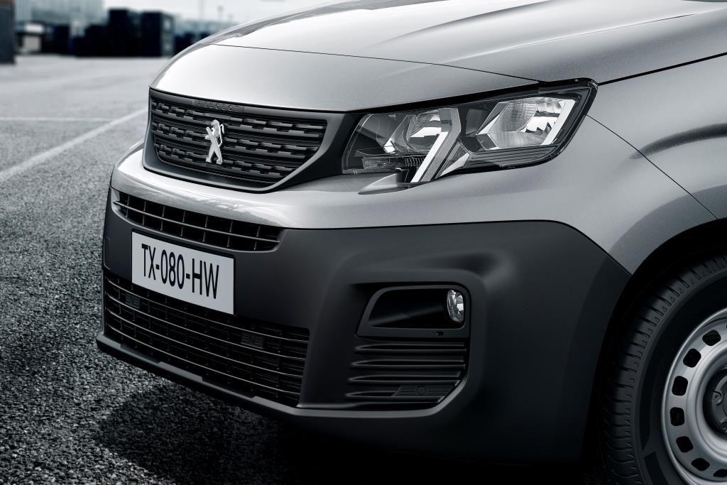 Yeni Peugeot Partner Van Türkiye fiyatı belli oldu - Page 4