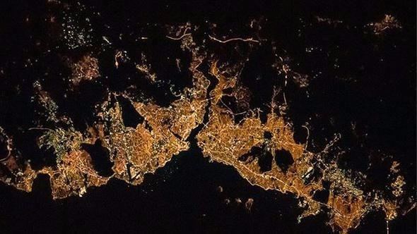 Avrupa Uzay Ajansı'ndan İstanbul paylaşımı! - Page 4
