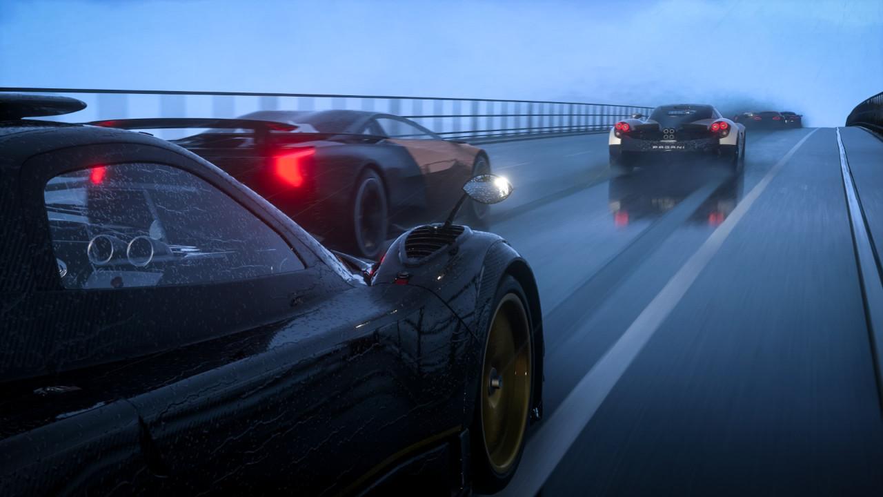 Sony Driveclub oyununu tarihten silmeye hazırlanıyor!