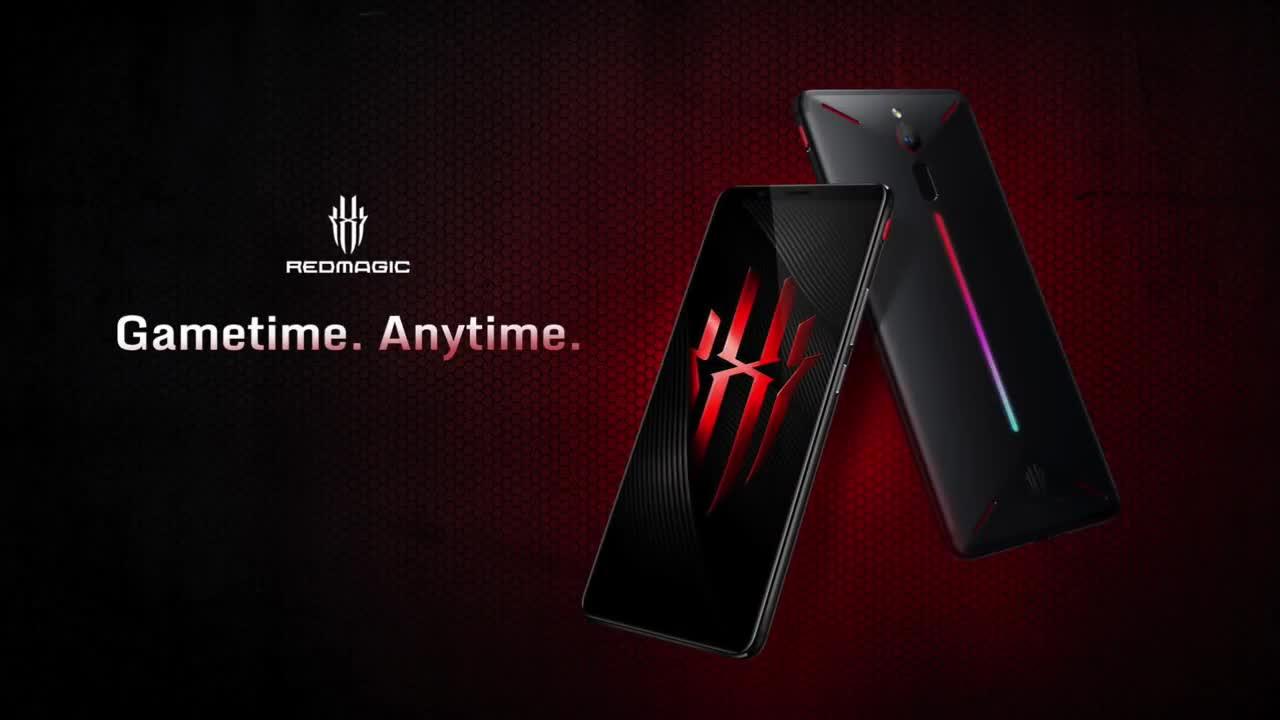 Nubia Red Magic 3 hızlı şarj desteği ile gelecek!