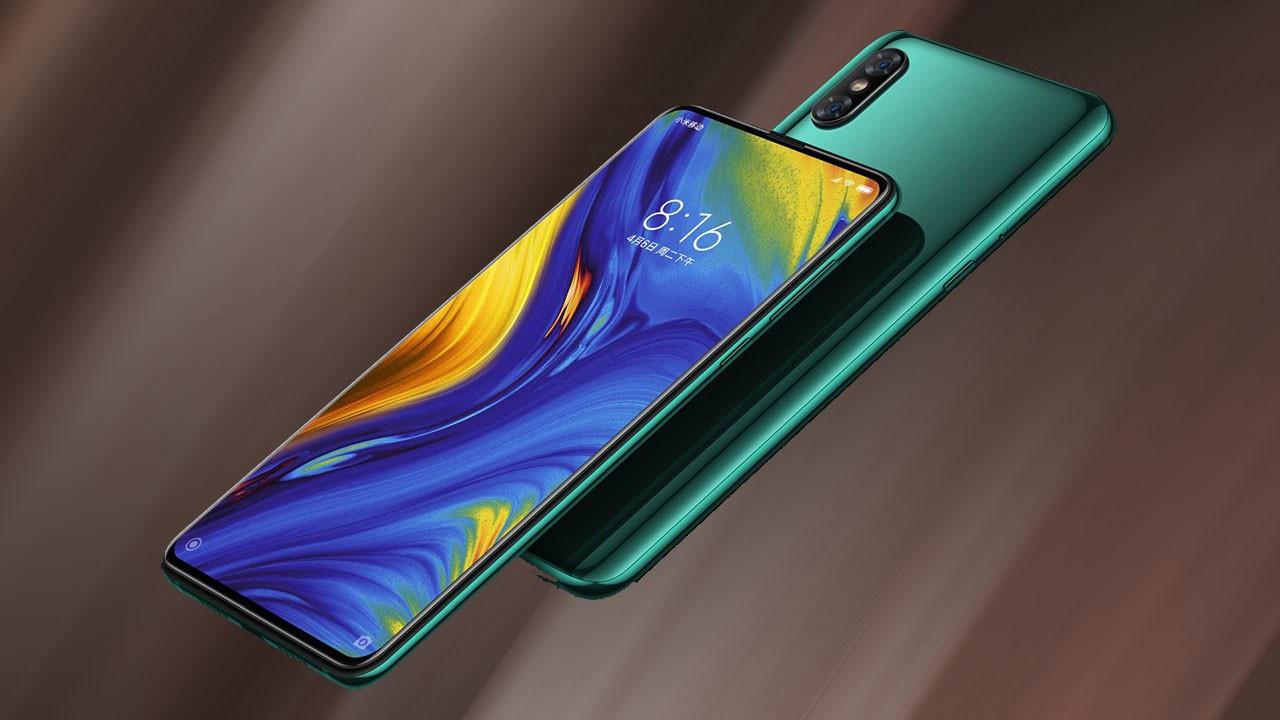Xiaomi ilginç telefon tasarımlarıyla gelebilir!