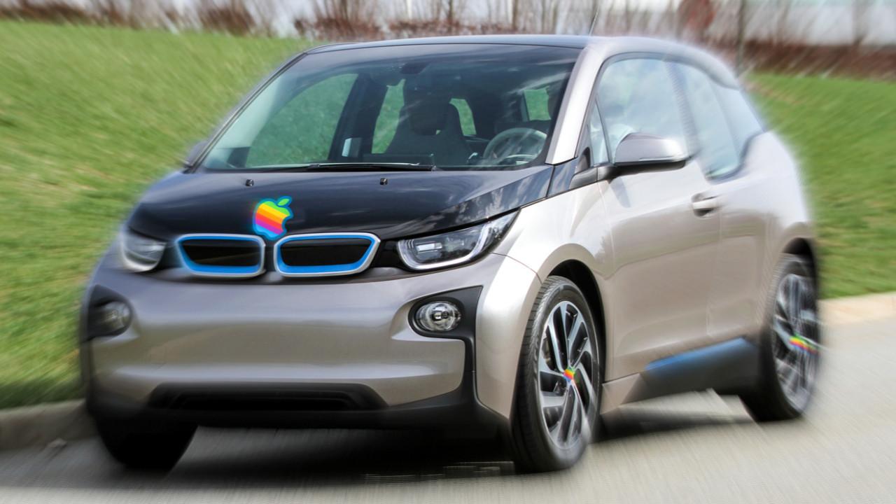Apple'dan elektrikli otomobiller için ilk adım!