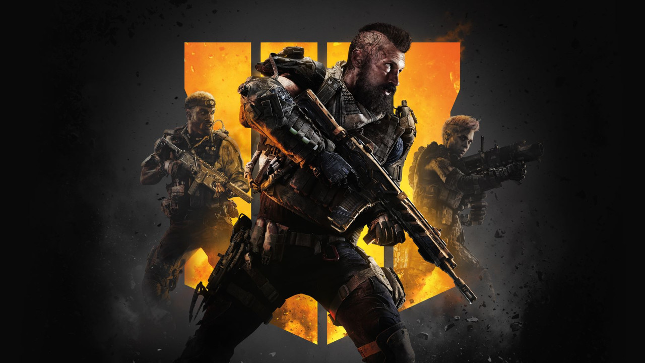 Call of Duty: Black Ops 4 artık ücretsiz!