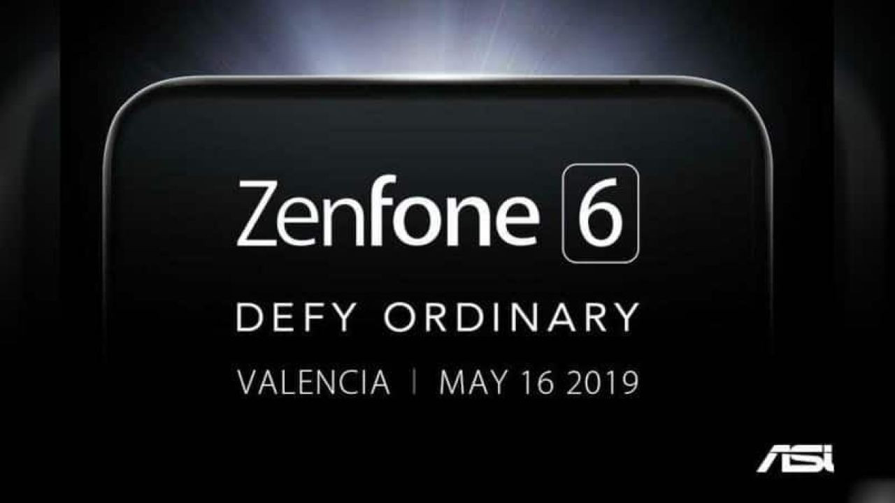 Asus Zenfone 6Z  sızdı!