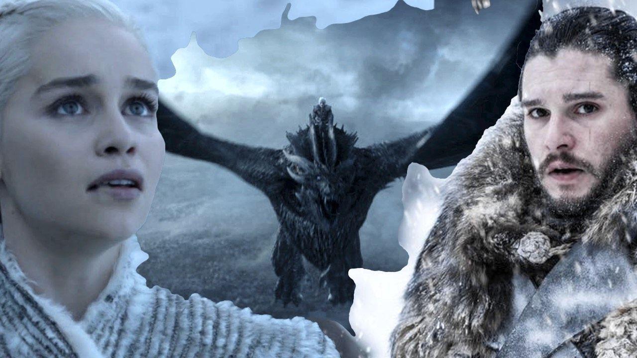 Game of Thrones'dan yeni fragman!