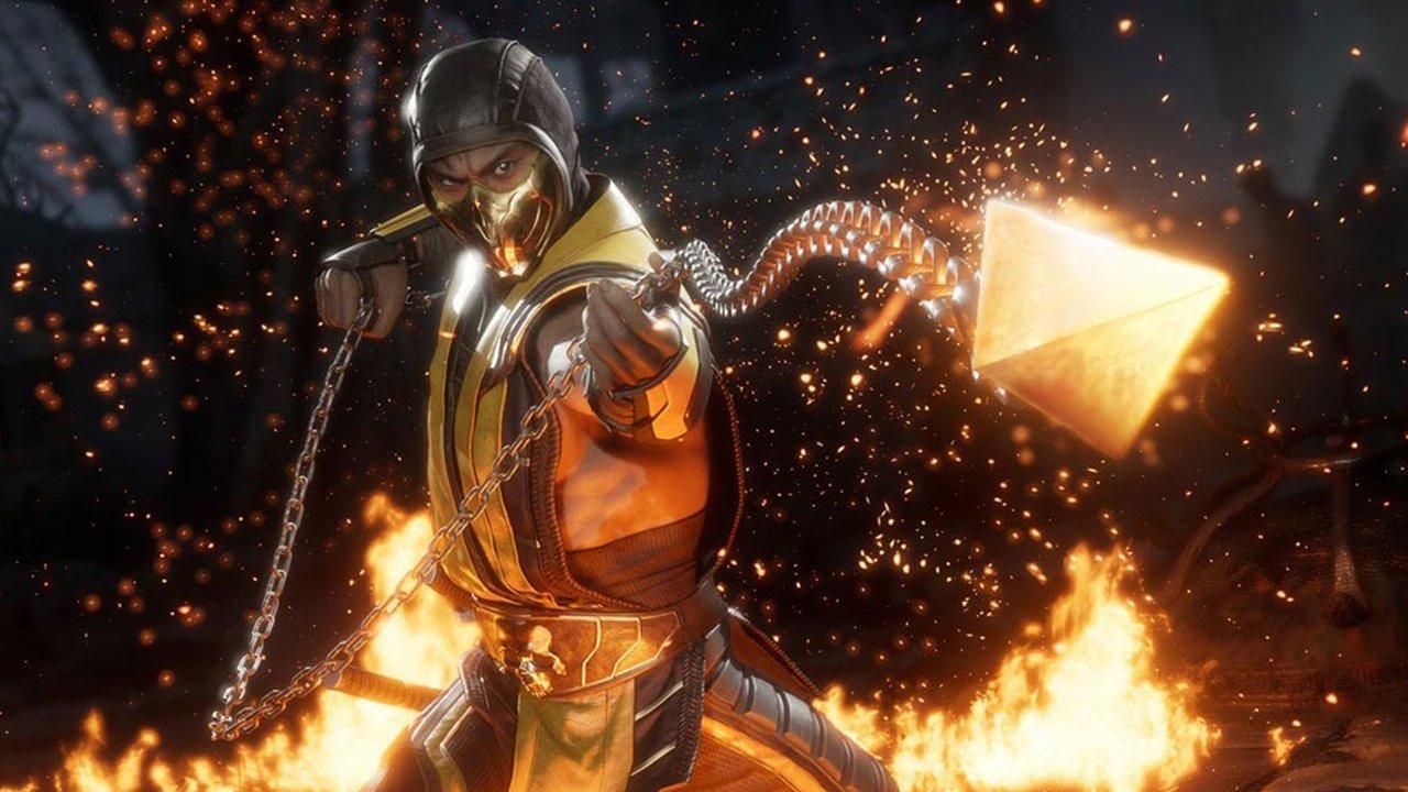 Mortal Kombat 11 için yeni karakter duyuruldu!