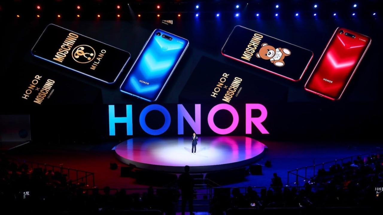 Honor Türkiye Başkanı Kevin Kong oldu!