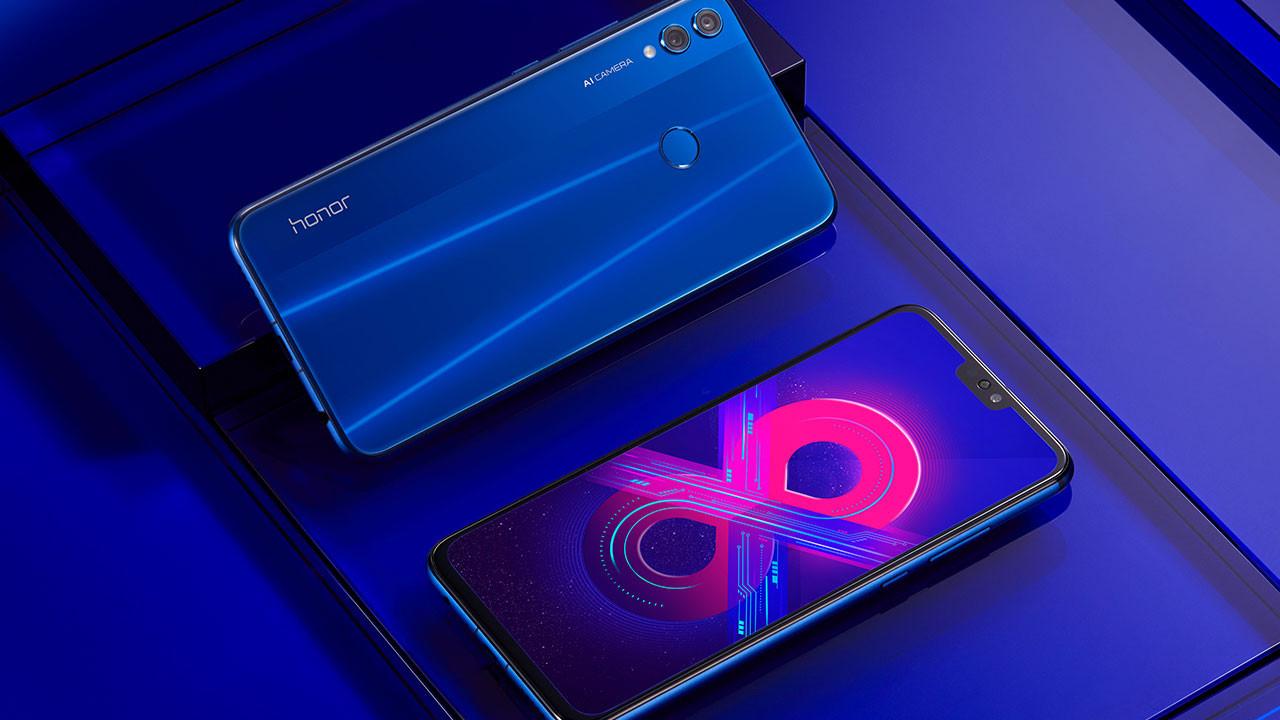 Huawei ve Honor yeni stratejisini açıkladı