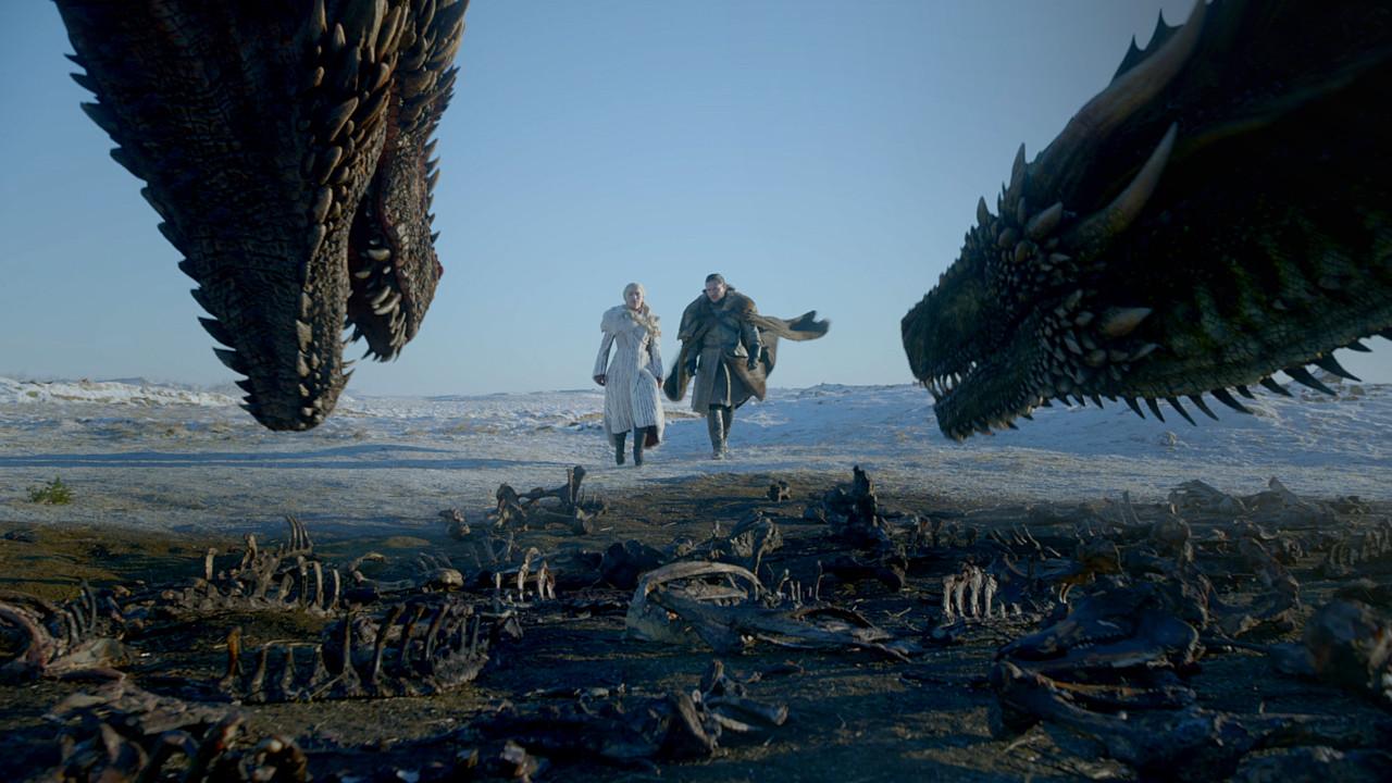 Game of Thrones'u korsan izleyenler yandı!