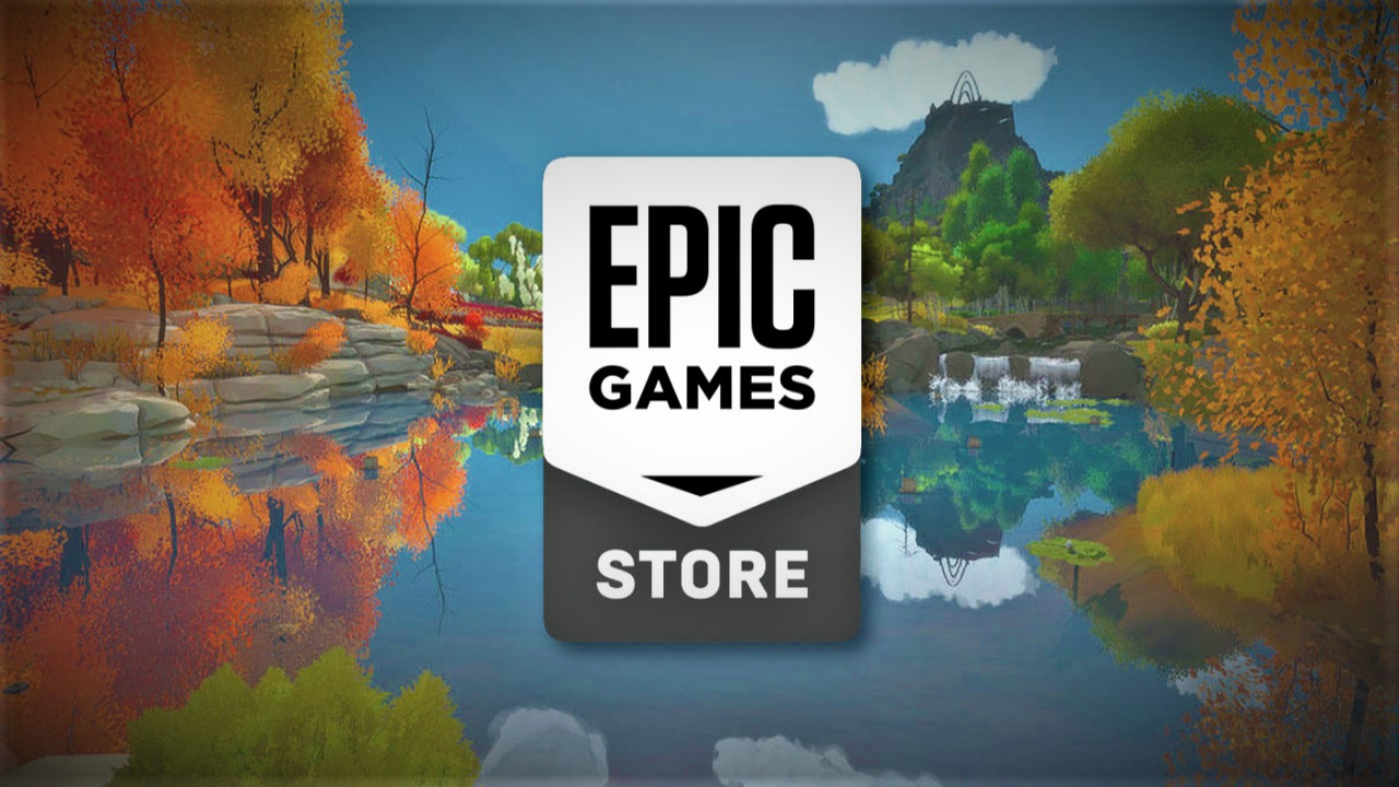 The Witness, Epic Games Store'da ücretsiz oldu!