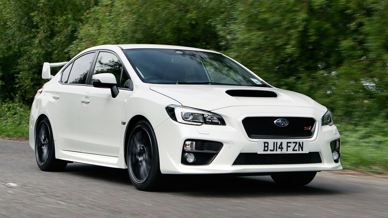 Subaru'dan ölümleri azaltacak teknoloji!