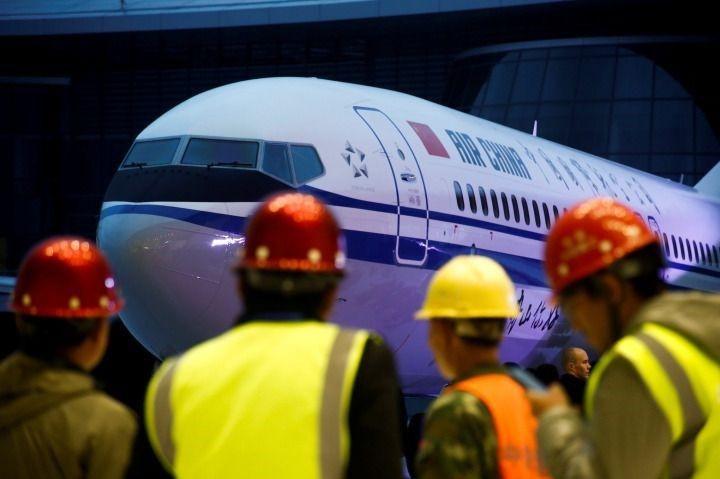 Boeing 737 MAX yolcu uçaklarının üretimi azaltılıyor! - Page 2