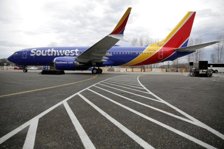 Boeing 737 MAX yolcu uçaklarının üretimi azaltılıyor! - Page 3