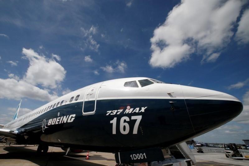 Boeing 737 MAX yolcu uçaklarının üretimi azaltılıyor! - Page 4