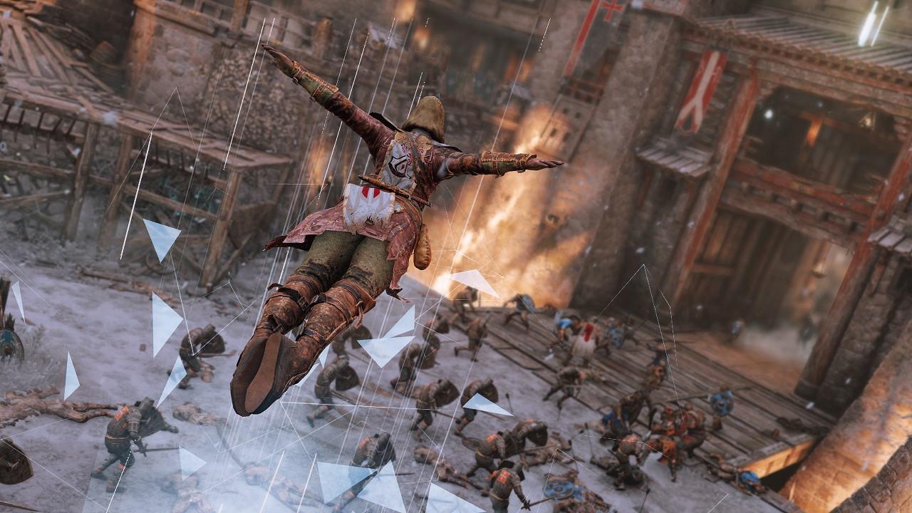 Yeni Assassin's Creed oyunu Vikingler hakkında olacak!