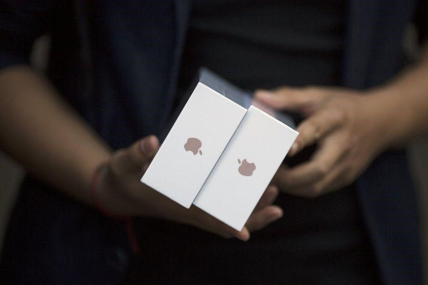 Apple o uygulamanın fişini çekiyor! - Page 3