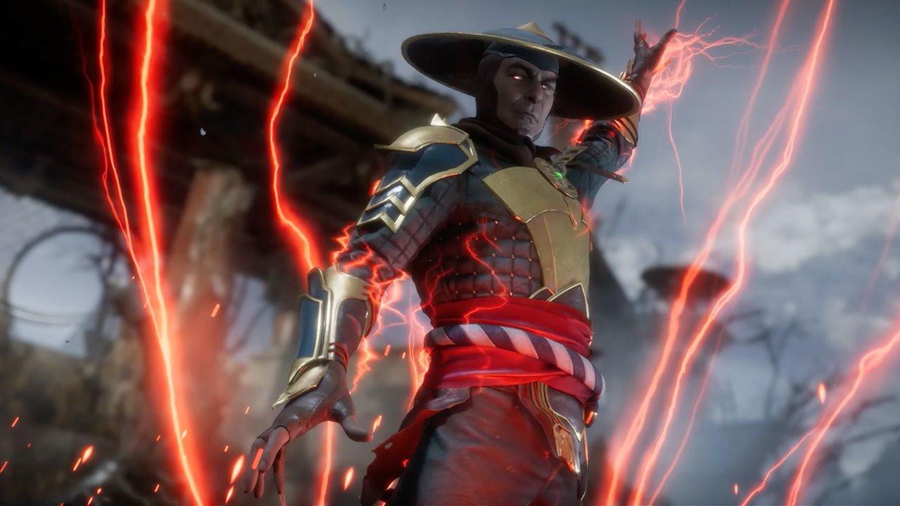 Mortal Kombat 11 için yeni karakter tanıtıldı!