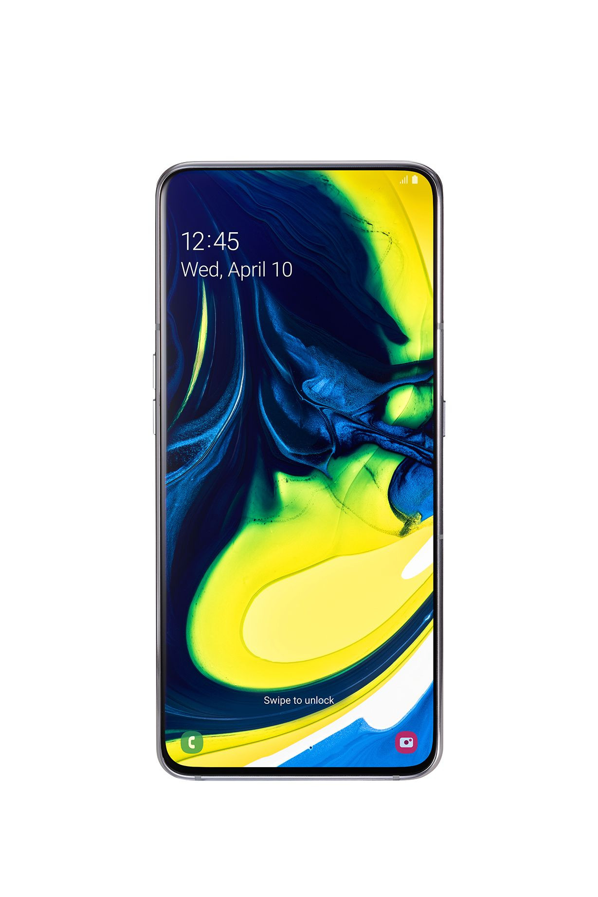 Samsung Galaxy A80 fotoğrafları - Page 4