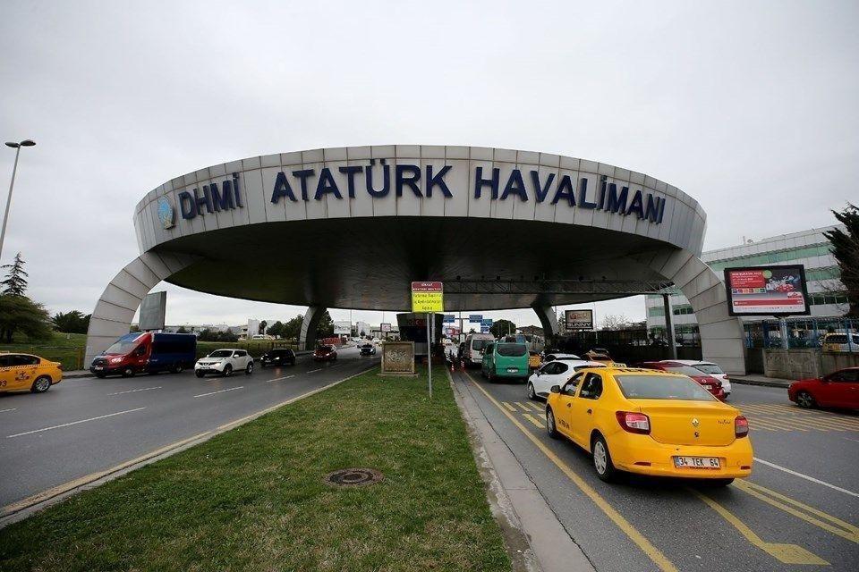 Atatürk Havalimanı'nın ilginç istatistikleri! - Page 2