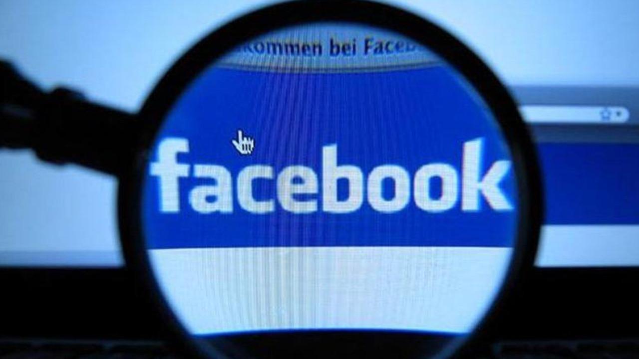 Facebook'ta hesap dondurmak bile yetmiyor
