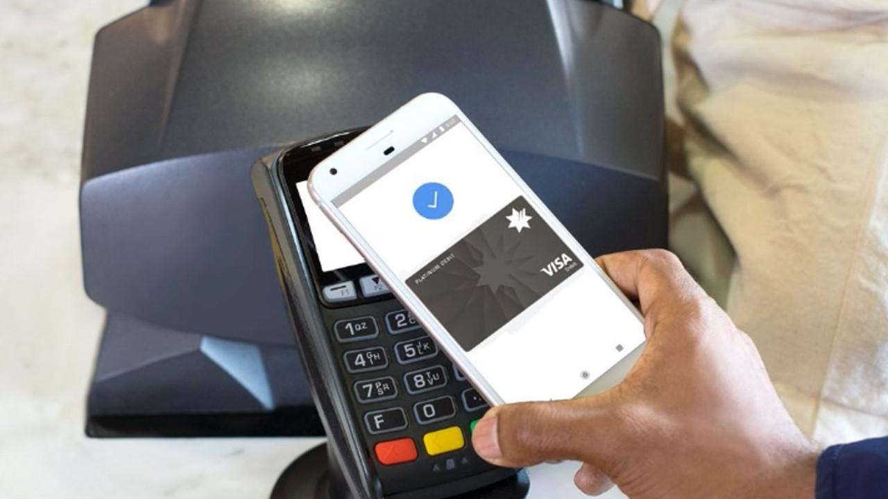Google Pay, 10 ülkede daha kullanıma sunuldu