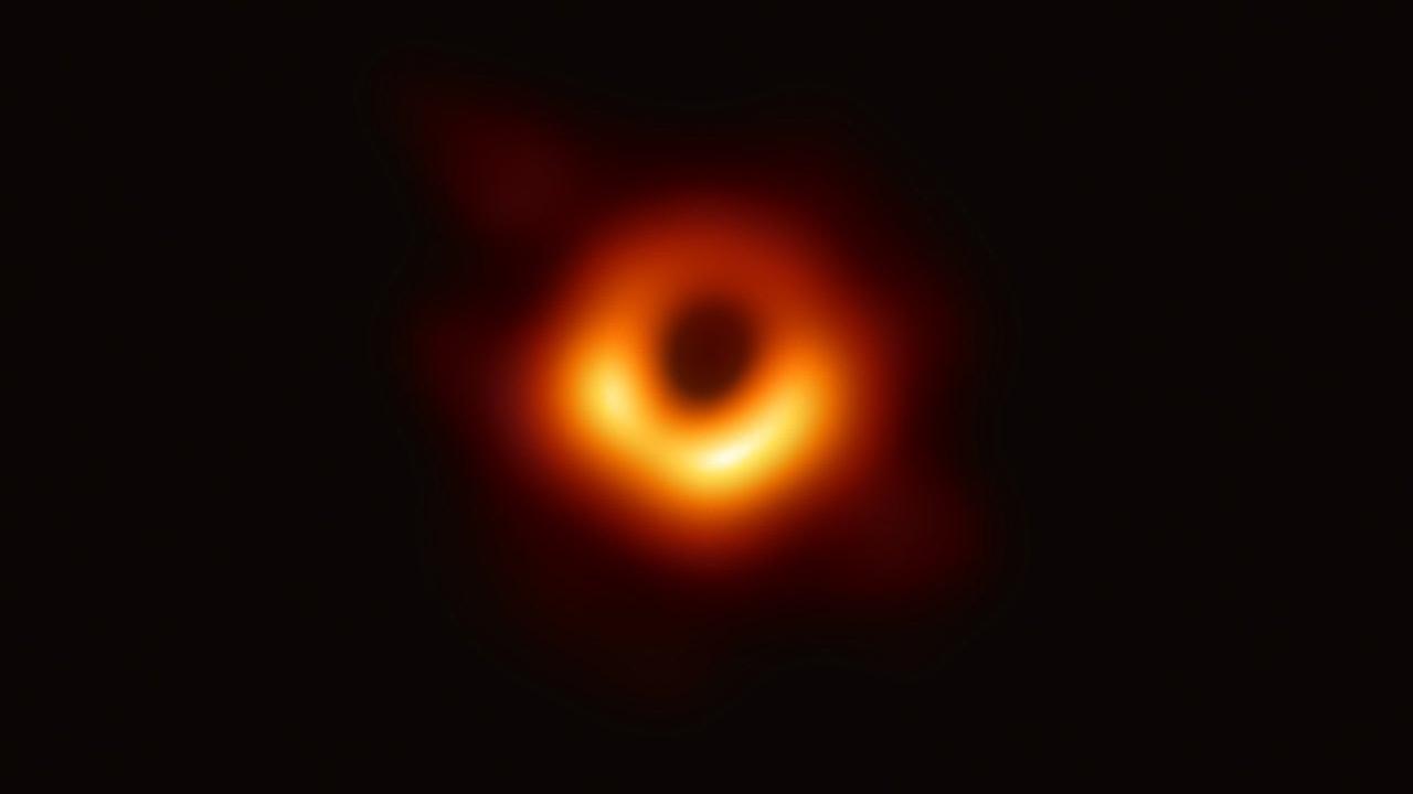 Kara delik fotoğrafının hikayesi!