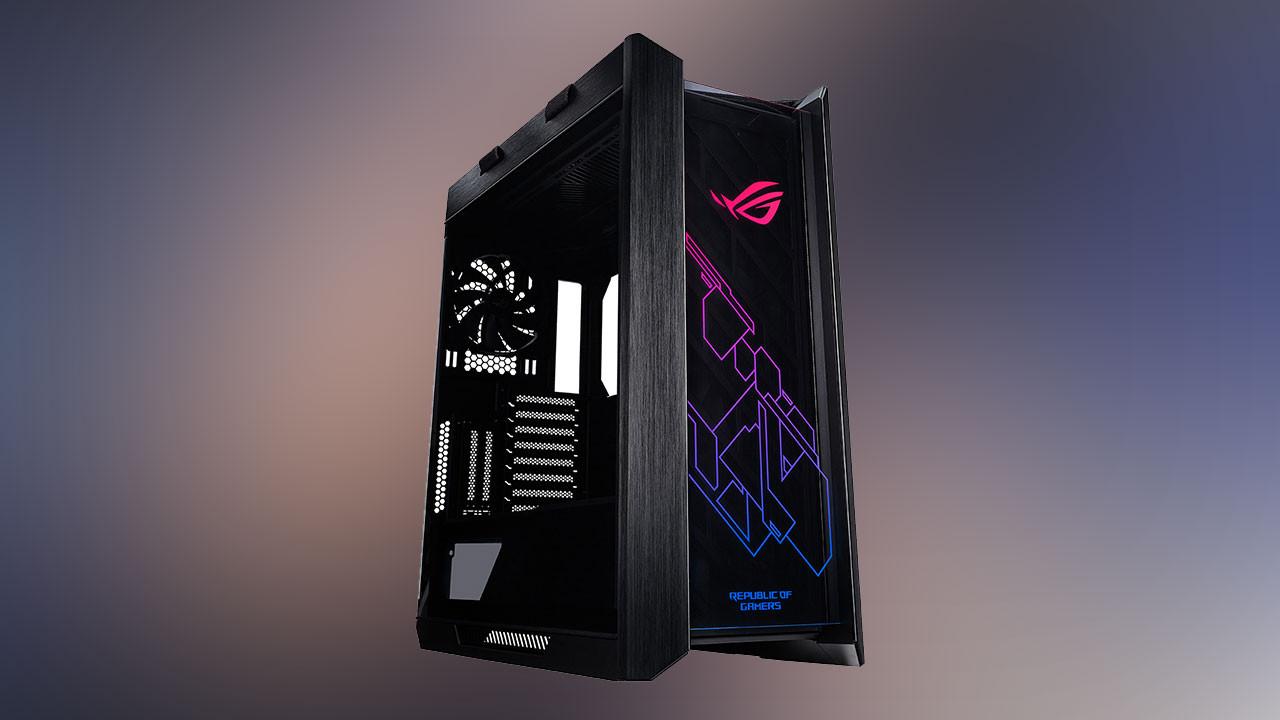 ASUS Republic of Gamers, ROG Strix Helios modelini duyurdu
