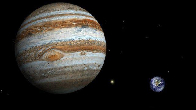 Jüpiter hakkında şaşırtıcı 30 gerçek! - Page 4