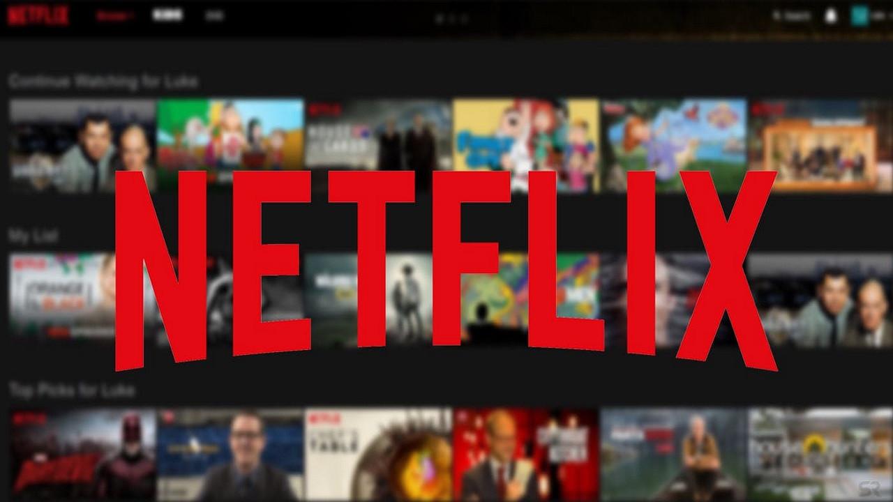 Netflix 2 TL'lik haftalık paketini test ediyor