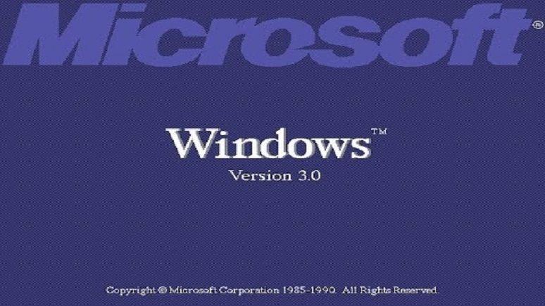 Geçmişten günümüze Windows yükleme ekranları - Page 4