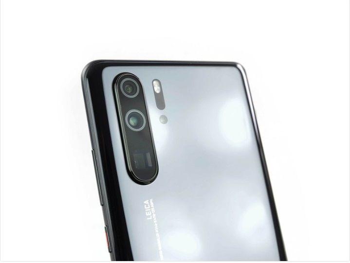 Huawei P30 Pro parçalarına ayrıldı! - Page 1