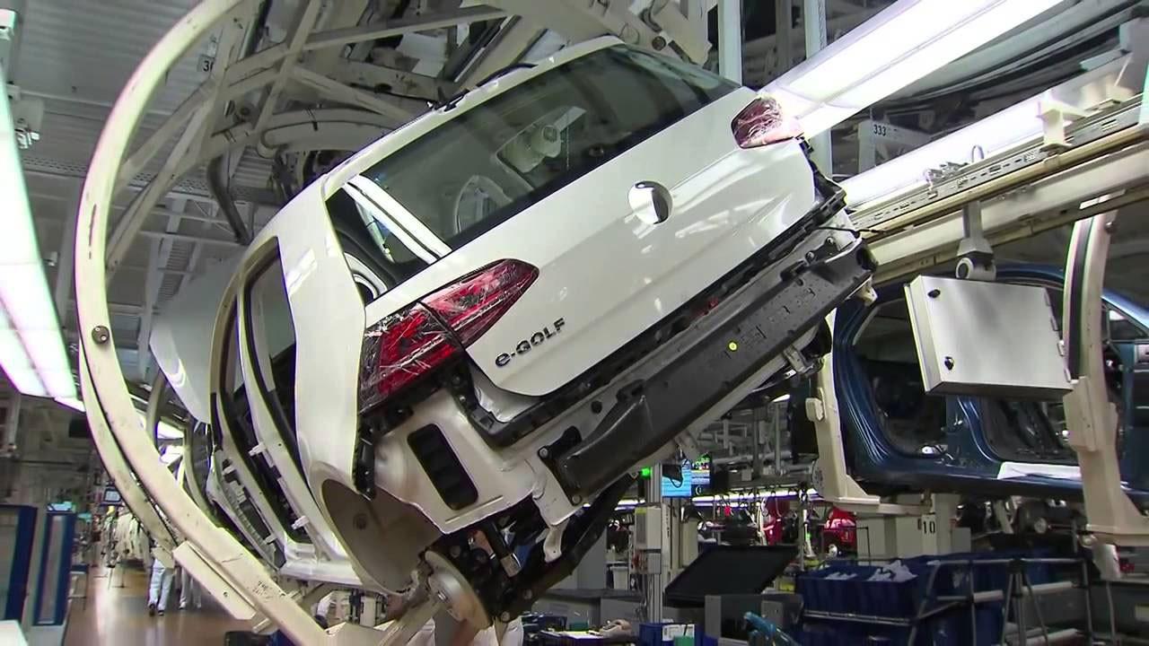 Volkswagen Türkiye fabrikası için yeni açıklama