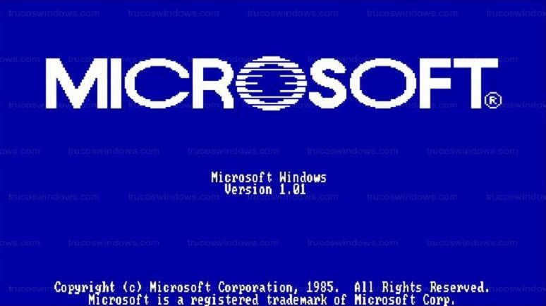 Geçmişten günümüze Windows yükleme ekranları - Page 2