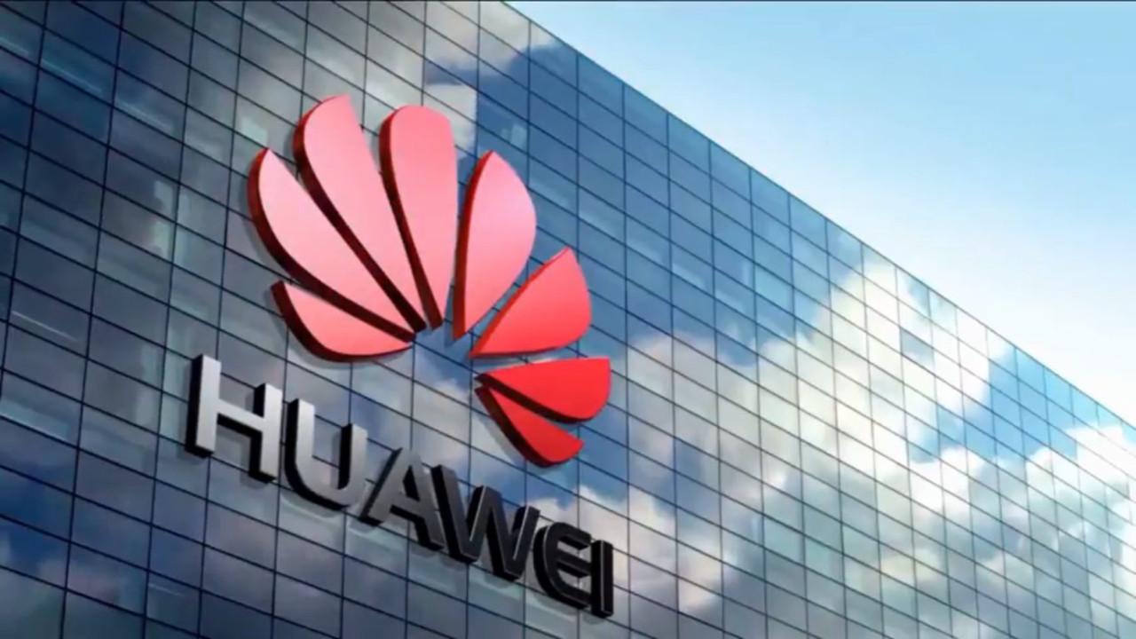 Huawei'den rakiplerini tedirgin eden satış hedefi!