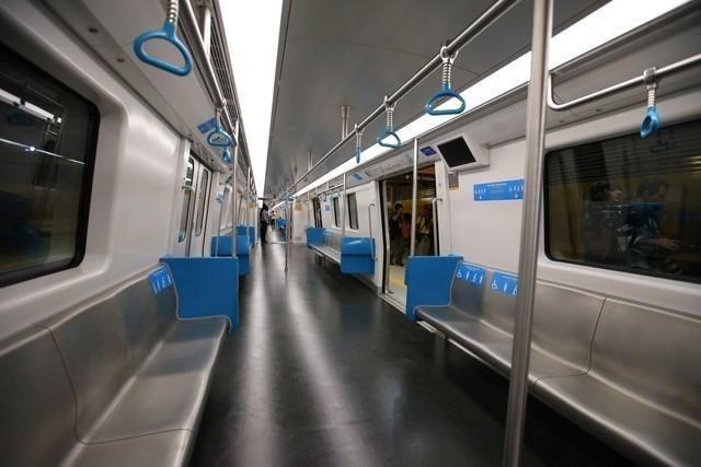 Metrolarda yeni dönem resmen başladı! - Page 2