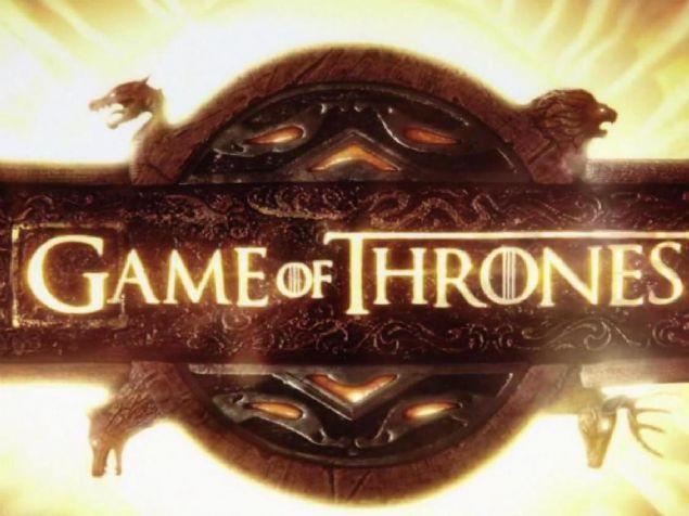 Game of Thrones izlenme rekoru kırdı! - Page 1